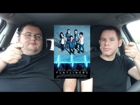 Flatliners (2017) Movie Review
