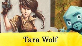 Tara Wolf Review - with Zee Garcia thumbnail