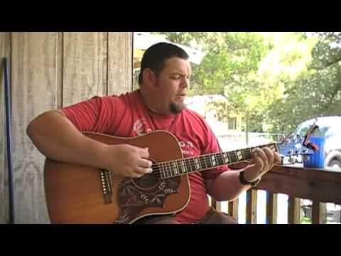 One Horse Town by Blackberry Smoke cover song by Kenny Spears