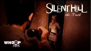Silent Hill - The Truth - Nurse Sex