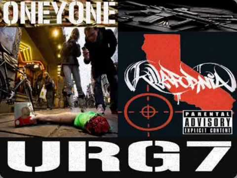 NEW   URG7  N  ONEYONE  ''WELCOME  2 ...