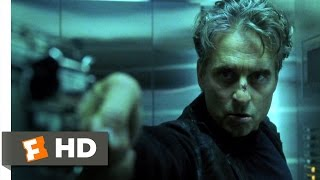 The Game (7/9) Movie CLIP - Back from the Dead (1997) HD