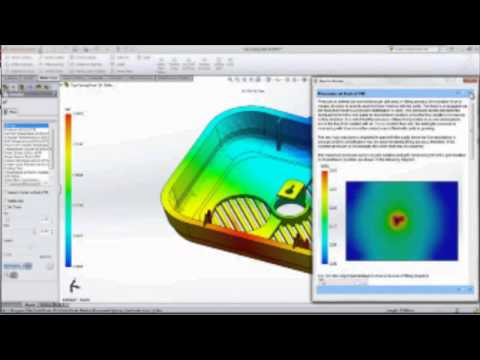 Solidworks webinar   Injection Mold Design Best Practices