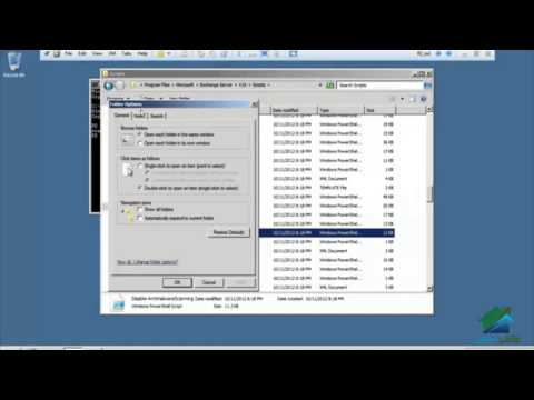 Exchange Server 2013|Aldarayn Academy|lecture3