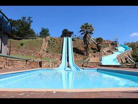 Pines Resort, Krugersdorp, South Africa