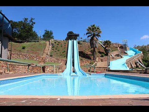 Pines Resort Krugersdorp South Africa Youtube