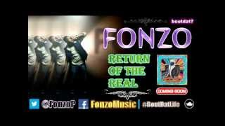 FONZi NeuTRON - In My System ft. Pallo Da Jiint | #INTPlayerz