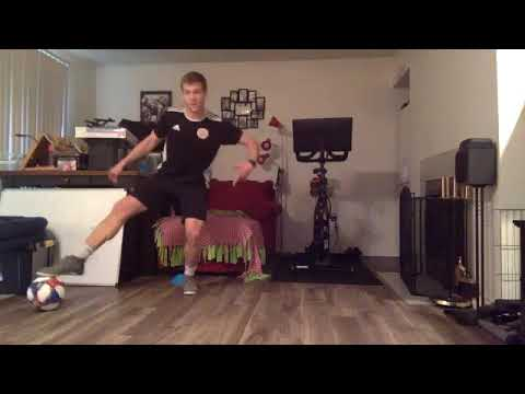 LYS Wednesday Touch Routine 1