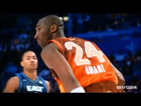 Kobe Bryant Highlightz - 2Pac  - Can't C Me