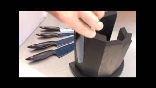 Kasumi Japanese Knives