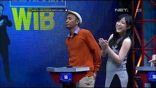 Gambar cover Waktu Indonesia Bercanda - Sinka JKT48 Ketawa Pasrah Nilainya Dikurangin Terus