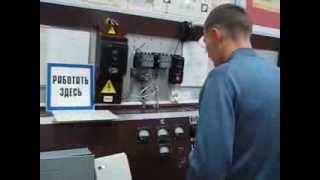 Электромонтер охранно-пожарной сигнализации(, 2013-10-24T09:35:29.000Z)