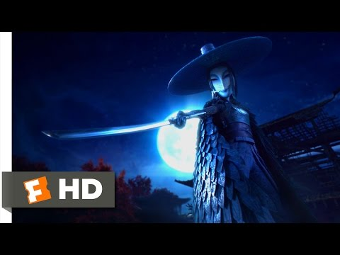 Kubo and the Two Strings 2016  Tearing Apart the Family  8/10  Movies