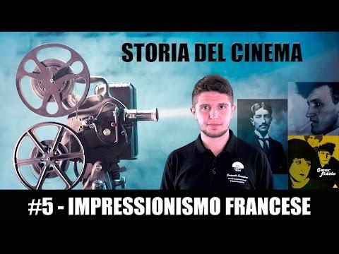 Storia del cinema #5 - Impressionismo Francese