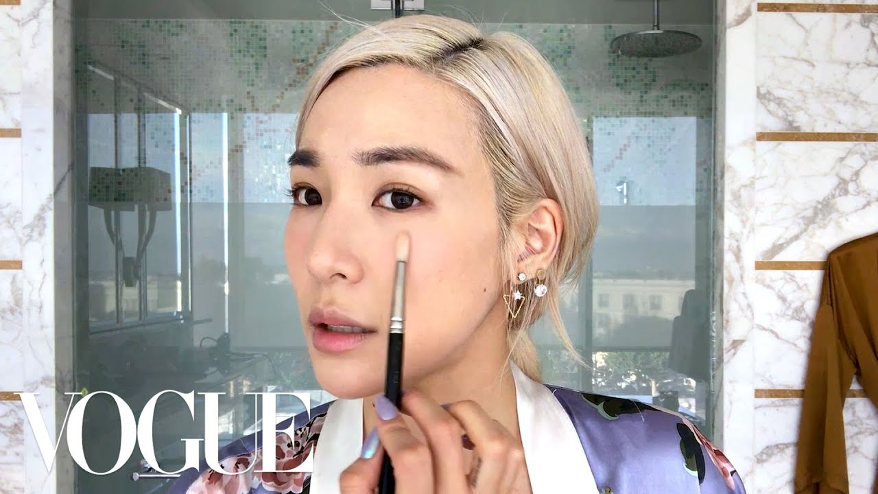 e824c87d5ece K-Pop Star Tiffany Young s 18-Step Beauty Routine