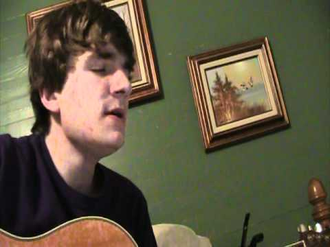 i'll be edwin mccain acoustic cover- Nathan Montgomery