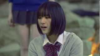 映画情報> 鐘が鳴りし、少女達は銃を撃つ 出演:浅川梨奈、高橋明日香...