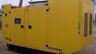 Дизельная электростанция (дизель генератор) AKSA APD 275 C (200 кВт) в кожухе(Дизель-генераторы AKSA APD 275 C (номинальной мощностью 200 кВт и частотой 50 Гц) изготавливаются на основе английск..., 2016-12-26T09:25:10.000Z)