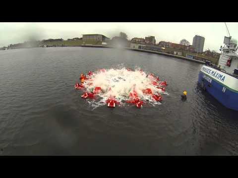 Basic Safety Training Maritime Academy Holland