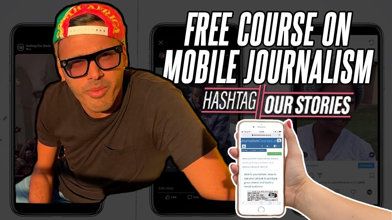 free journalism