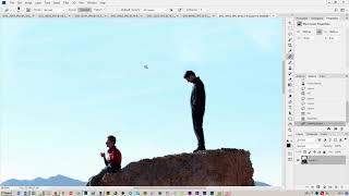 Обработка тревел-фотографий. Частный урок. Часть 2 из 2. 9.11.2018