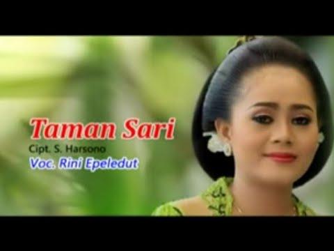 Rini Epeledut feat. Ki Narto Sabdo - Taman Sari [OFFICIAL]