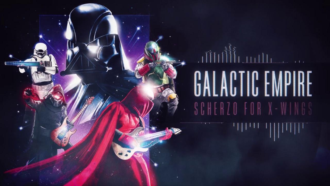 Galactic Empire - Scherzo for X-wings