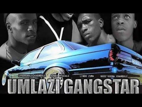 Download UMLAZI GANGSTERS [FULL MOVIE]