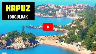Kapuz Plajı ZONGULDAK TURKEY