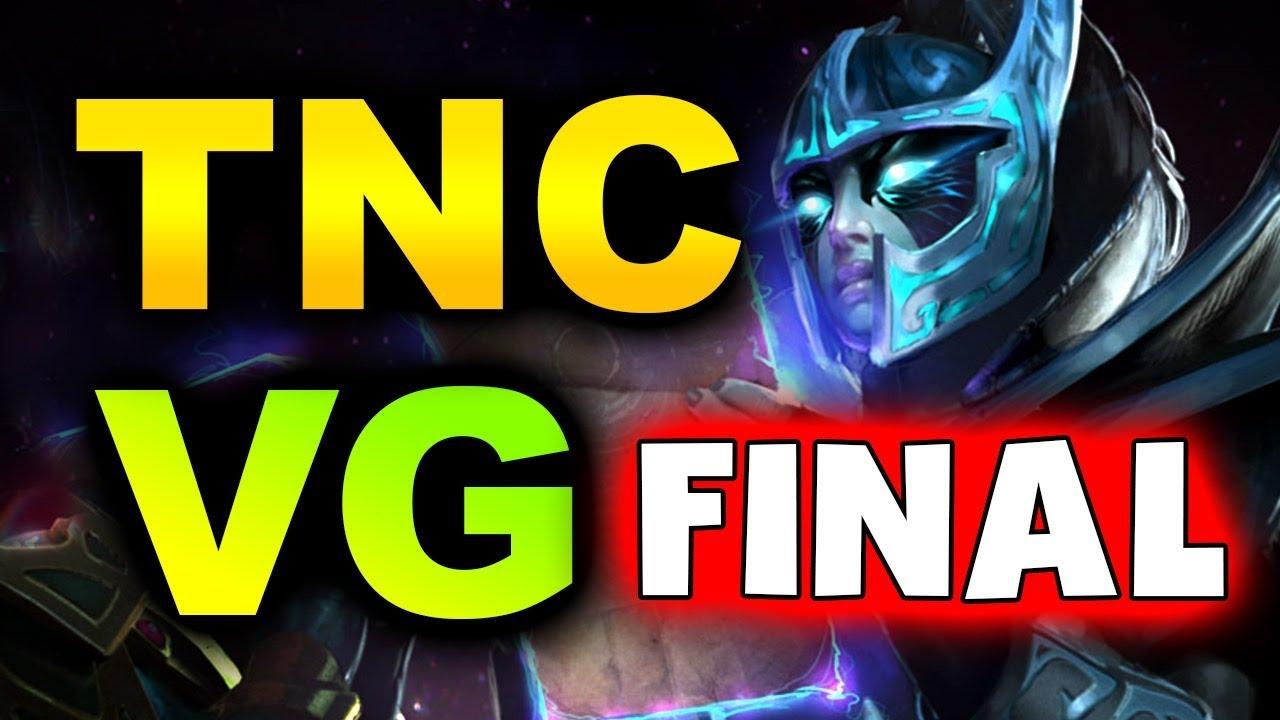 TNC vs VG - GRAND FINAL 🏆 - MDL CHENGDU MAJOR DOTA 2 thumbnail