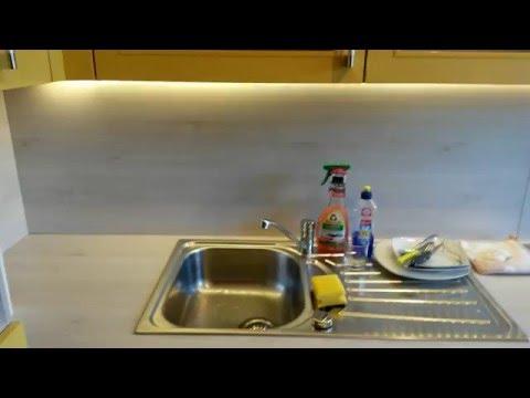 Indirekte LED Beleuchtung   300 Euro sparen   Küchenplanung