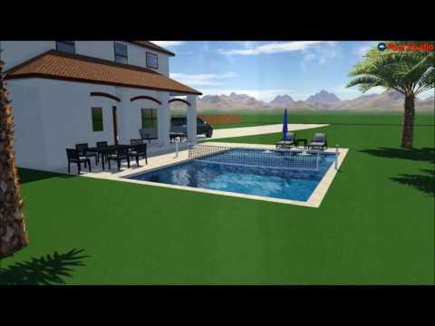 Madrid Residence