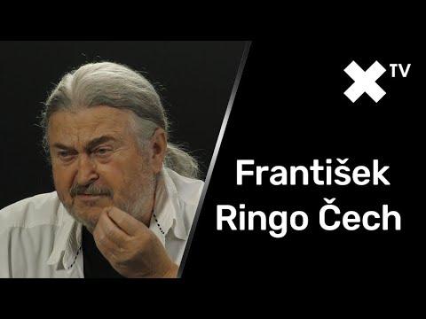 """""""Drtinová to schytá..."""" tvrdí František Ringo Čech"""