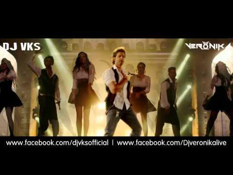Bang Bang - Tu Meri - DJ VKS & Dj Veronika Remix Video. . .