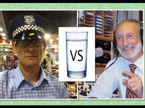 Water Fasting Feud | Durianrider vs Dr Michael Klaper
