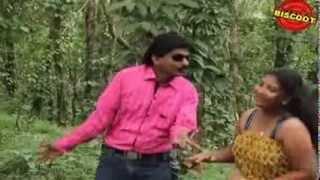 Penninte Punchiri Kandu Ladu Pottiye Song | Satosh Pandit | From Upcoming Movie Minimolude Achan