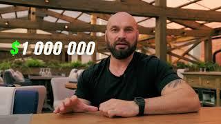 Как заработать пол миллиона, вложив при этом 5000 рублей