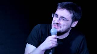 "STAND-UP COMEDY - Trailer ""Peli Pubblici"""