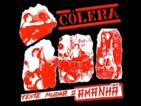 Cólera - 1.9.9.2