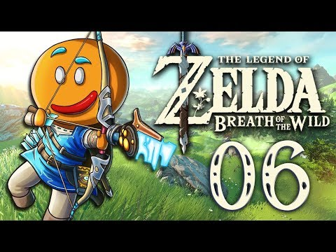 Live #6 Zelda Breath of the Wild EXPERT [de 21h à environ Mi