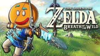 Live #6 Zelda Breath of the Wild EXPERT [de 21h à environ Minuit][Tchat gratuit sur Twitch]