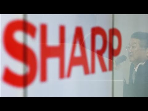 Why Foxconn Wants Sharp