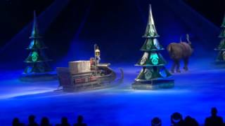 Disney on Ice Frozen Part three