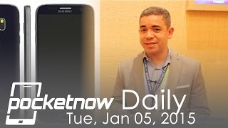 Galaxy S7 Curved back, iPhone 7 headphone jack & more - Pocketnow Daily