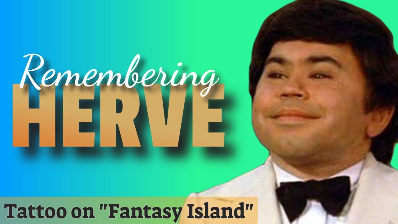 Amusing idea fantasy island midget site