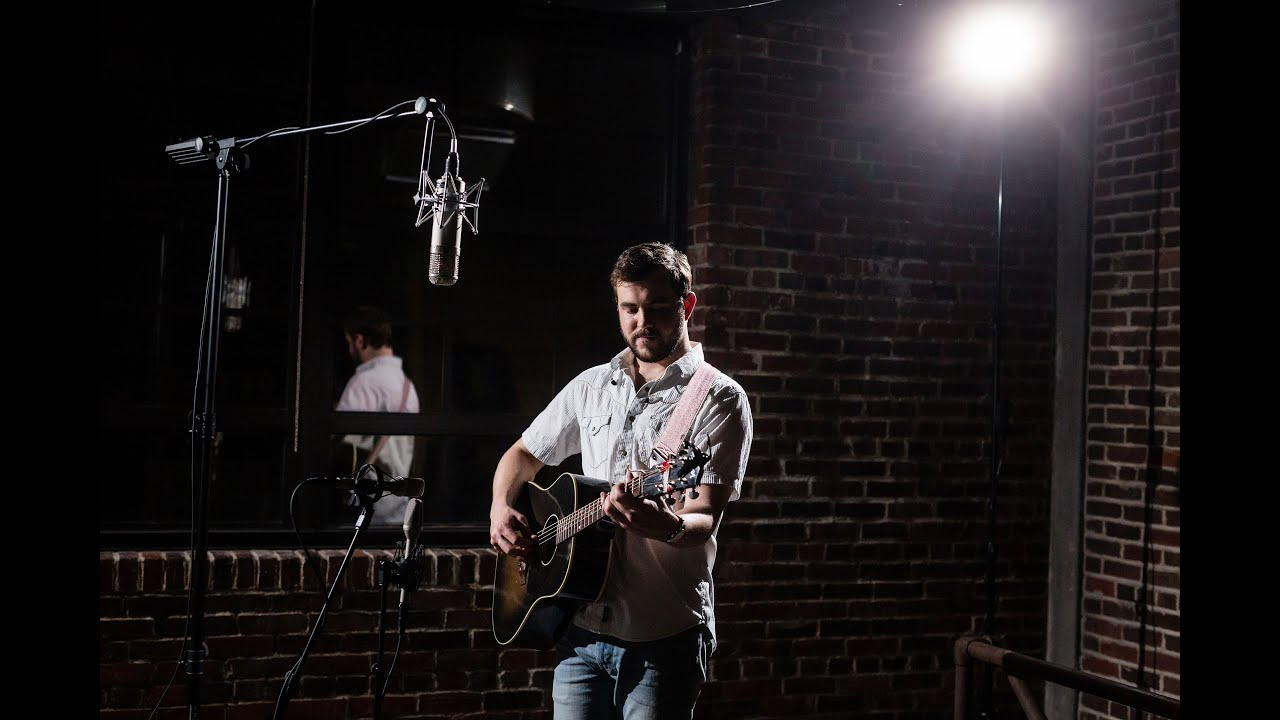 "Matt Jordan | Songwriter Series - ""Runaway Heart"""