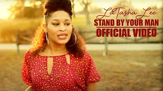 LaTasha Lee & The BlackTies - Stand By Your Man - (Official Video) Tammy Wynette remake