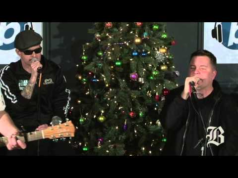 Dropkick Murphys - Jimmy Collins' Wake - RadioBDC