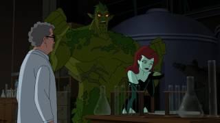 Batman e Harley Quinn - Trailer Ufficiale - Disponibile dal 22 Agosto