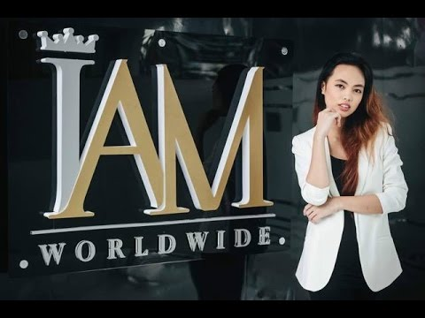 IAM WORLDWIDE BRONZE  AMAZING BUSINESS IDEA PHILIPPINE PRESENTATION 2017 ✔️
